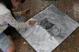 2009 9 木炭デッサン! 070_R