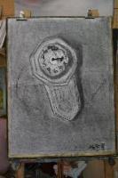 2009 9 木炭デッサン!完成です 008_R
