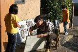 2009 9 木炭デッサン!完成です 016_R