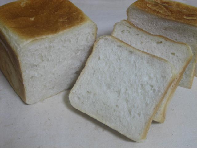 カット食パン