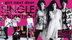 GIRL NEXT DOOR ~ SINGLE COLLECTION ~