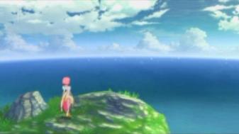 海ですよ海!