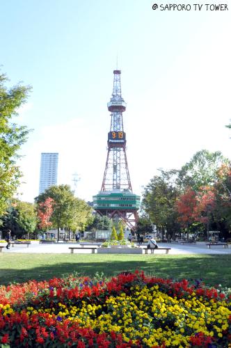 北海道旅行 1091