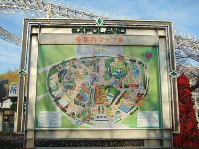 敷地面積は約20万平方メートル。甲子園球場のおよそ5倍にあたる。