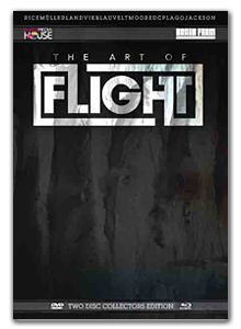 2011-12 The Art Of Flight (Collectors Edition)