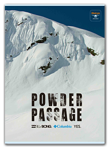 2011-12 POWDER PASSAGE