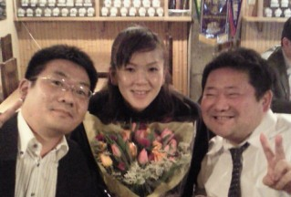 高木さん&浜渦さん