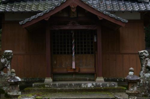 杉尾神社s