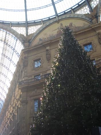 Milanのクリスマス