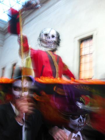 parade cofin