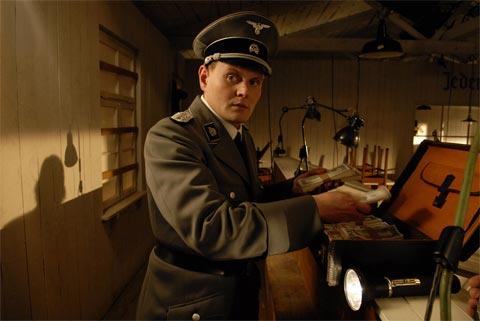 ヒトラーの贋札3