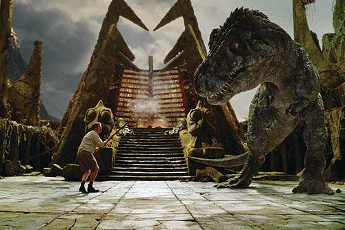 マーシャル博士の恐竜ランド3
