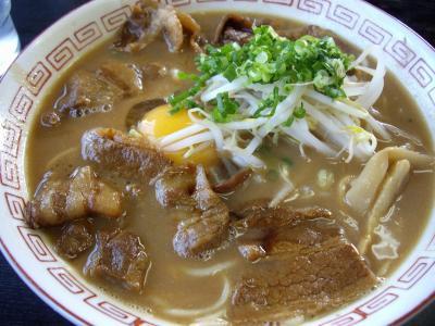 肉玉入り(小)