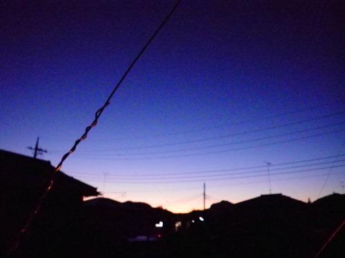 夕ぐれ1204