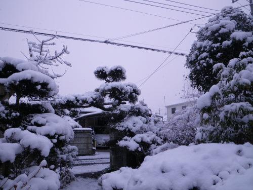 雪景色212の1