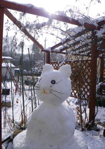 雪だるま212