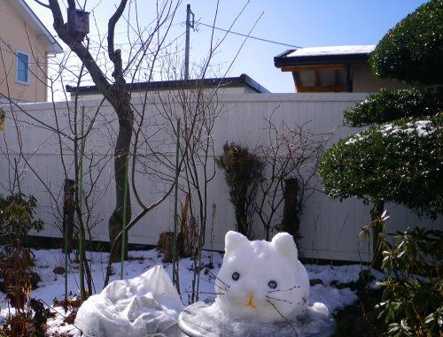 雪遊び213