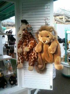 上野動物園39