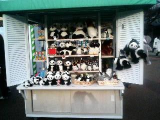 上野動物園40