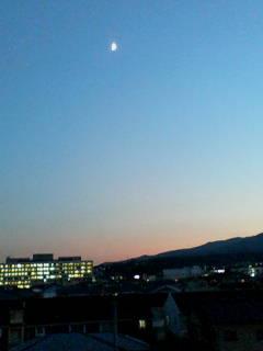 月夕焼けF1000385