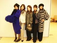 ファッションショー2