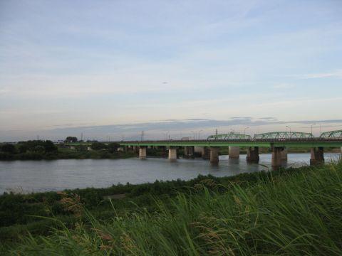 栗橋関所跡