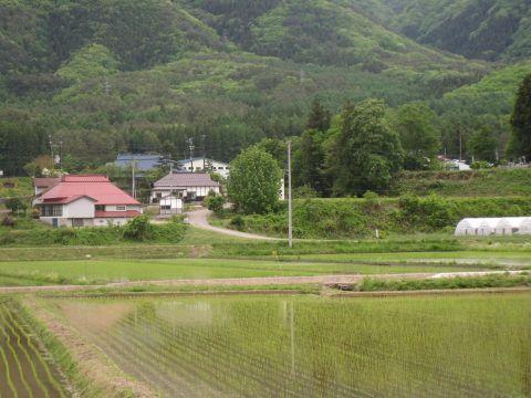長野の渡し跡