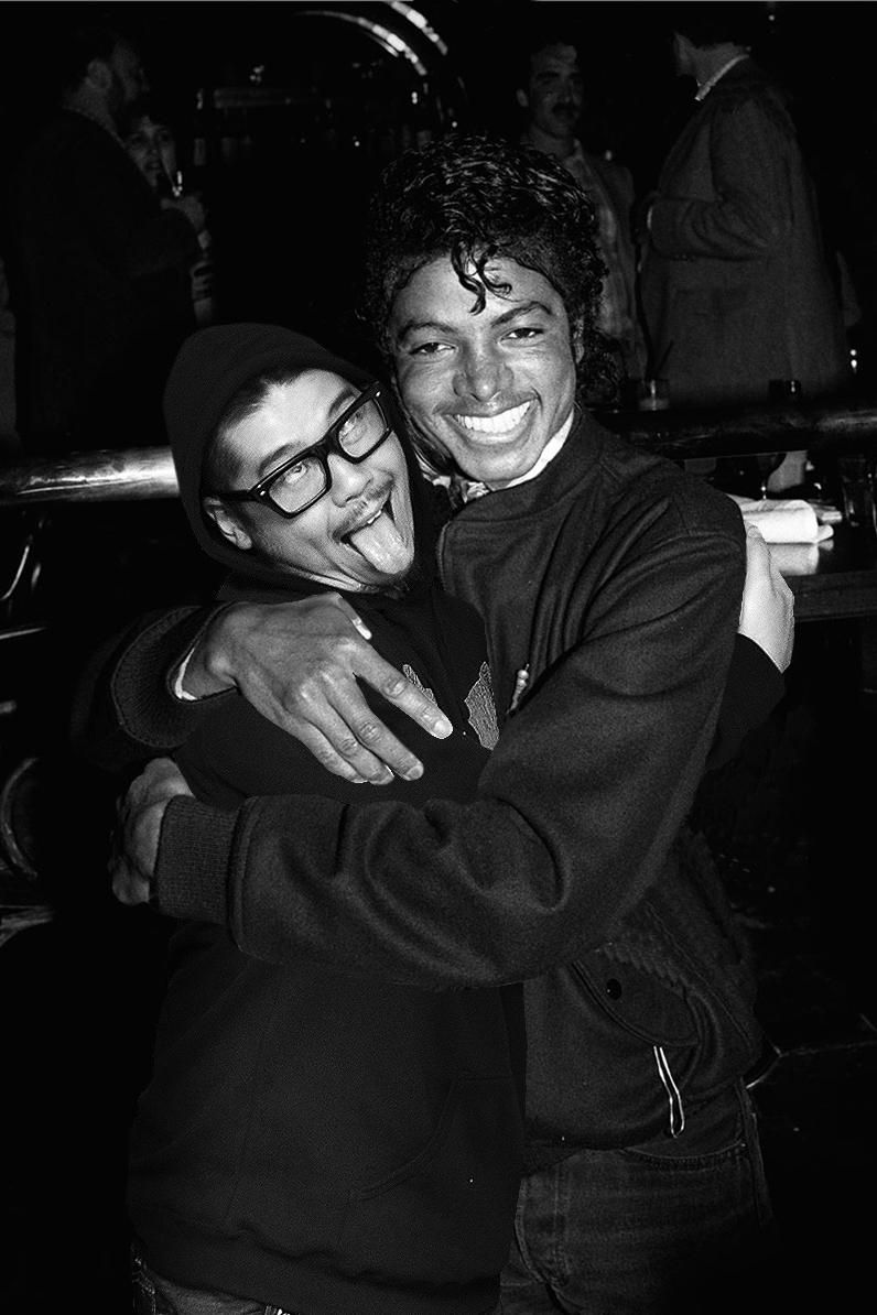 ミー&マイケル