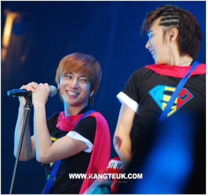 super show 上海 7