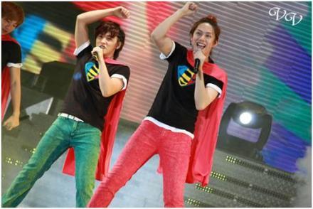 super show 上海 11