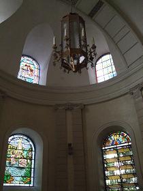 マラテ教会1