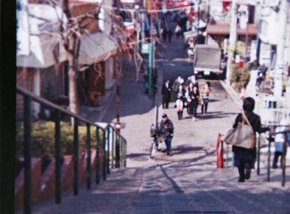谷中銀座商店街1