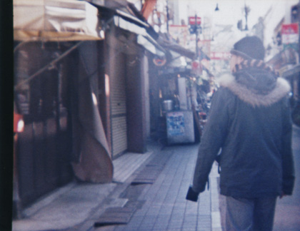 谷中銀座商店街2