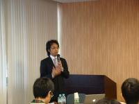 2012年4月1日金子セミナー1