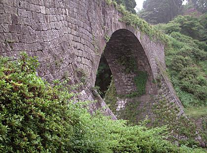 熊本 通潤橋