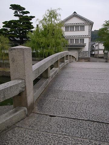 倉敷美観地区15