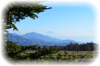 富士山 清泉寮から