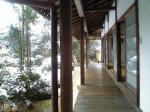 京都雪景色 その3