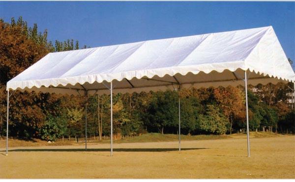 野外テント2009提案書自治会