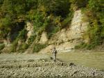 アメマスの川