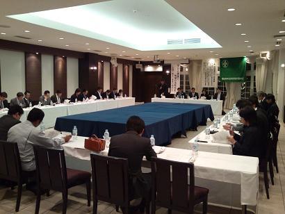 2011.10 理事会