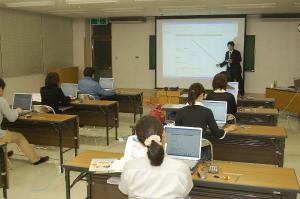 作州津山商工会無料ホームページ活用セミナー(SHIFT活用セミナー)