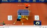 中国オープン2011 王皓 VS セン健