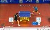 中国オープン2011 馬龍 VS 馬琳