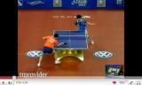 中国オープン2011 馬龍 VS 李尚洙