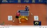 中国オープン2011 馬龍 VS 黄鎮廷