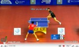 中国オープン2011 王励勤 VS 馬龍