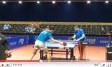 王励勤(中国)の多球練習映像2(世界卓球2011)