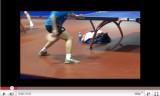 王皓(中国)の足の動き方を動画で勉強してみよう!