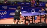 平野早矢香と石川佳純の練習(世界卓球2011)
